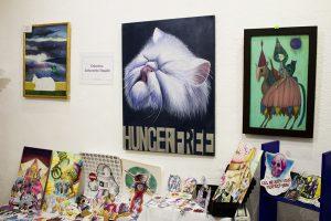 メキシコの猫専門ギャラリーは、日本の猫好きを遥かに凌駕していた!