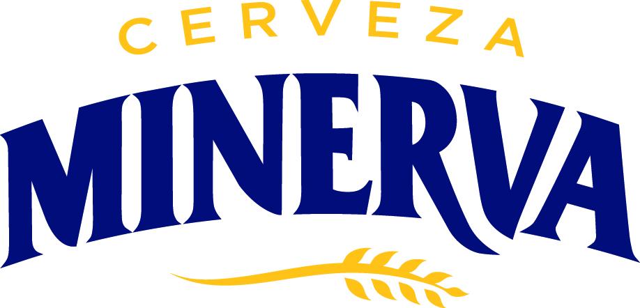 ミネルバ白地ロゴ