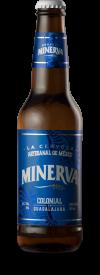 Cerveza Minerva Colonial PNG