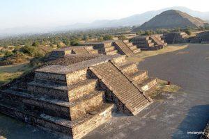 アステカ人にとっても謎だった。テオティワカン文明が遺したものとは?