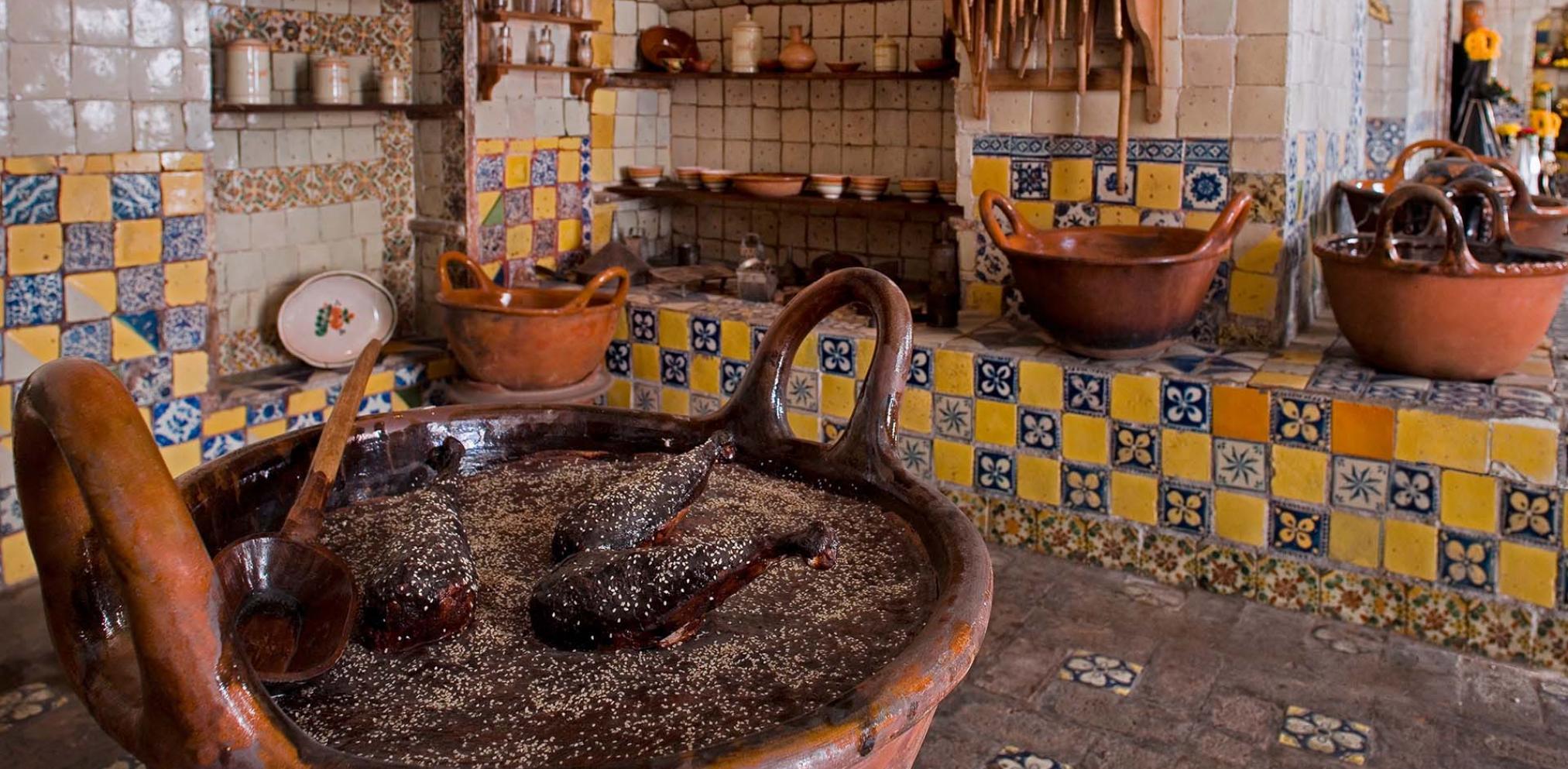 Estado de Puebla_Regiones_principales destinos_Museo de Arte Popular Ex-Convento de Sta Rosa