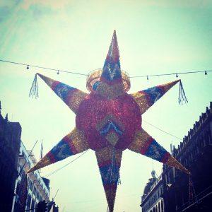メキシコのクリスマスに欠かせない「ピニャータ」!その歴史とは?