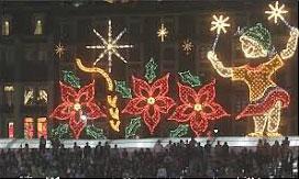 メキシコシティの長いクリスマス、「グアダルーペ・レイエスマラソン」!
