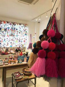 Chichineoの『メキシコ手仕事店』が The Ethnorth Gallery に開催!