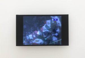 メキシコの「シナリオの現実」展覧会はテレビの力を示す