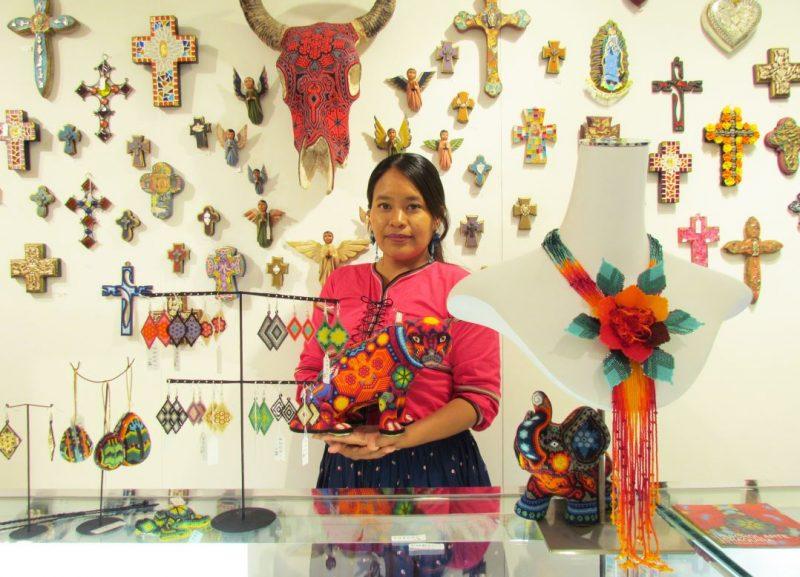 Adriana Bautistaインタビュー:製作者の経験でメキシコへの橋をかける!